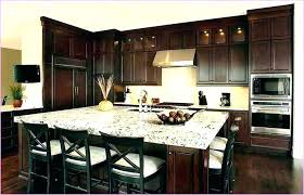 Kitchen Island With Seating For 5 Design Islands 3 Dimensions