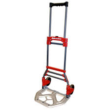 Dollies And Hand Trucks - Hand Trucks - Moving Supplies - The Home Depot