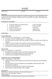 Restaurant Manager Resume Sample For Food Service Cover Letter Example