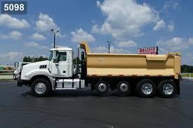 Dump Trucks Equipment For Sale - EquipmentTrader.com