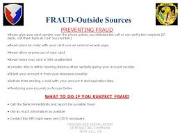Attrs Help Desk Fax Number by Government Purchase Card Ethics And Operations Training Ppt Download