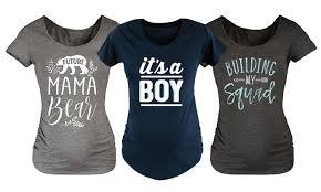 Halloween Maternity Shirts Walmart by Maternity Deals U0026 Coupons Groupon