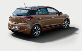 Hyundai i20 New Cars