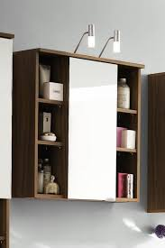 bathroom cabinets mirrored bathroom wall cabinet wayfair