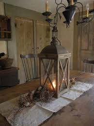 Primitive Decorating Ideas For Fireplace by 25 Unique Rustic Lanterns Ideas On Pinterest Rustic Wood Mason