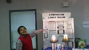 comparing light bulbs science fair project pennfamilylearningblog