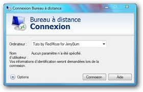 bureau a distance comment émarrer mettre en veille ou éteindre windows 7 à