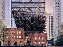 100 Wardle Architects Tenant Secured Construction Set To Begin At 271 Spring Street By