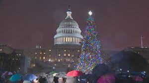 Christmas Tree Amazon Local by Boise Lights U S Capitol Christmas Tree Ktvb Com