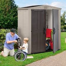 4x6 Outdoor Storage Shed by 67 Best Plastic Sheds Images On Pinterest