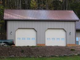 Pole Barn Garage Plans – Barn Plans VIP