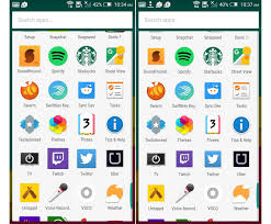 Google App For Android Update Adds Icon Resizing, Home Screen ... 10 Tips To Make Your Oneplus 3 The Best Phone It Can Be Greenbot How Use Smart Stay On Galaxy S3 Android Central Miui 8 Nofication Bar Explained In Detail General Type Emoji Tech Advisor Cut Copy And Paste Easily Add Fun Emojis Symbols Your Tweets Pixel Plus Look Like A Better Responsive Mobile Menu In Bootstrap 4 Ways Clean Up Status Bar S6 Without 20 Hidden Lollipop Tips Tricks Lifehacker Uk Components Nativebase