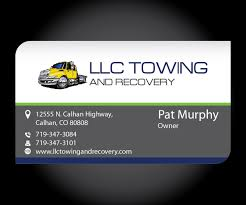 Business Card Design For Jackie Murphy By Joliau Desi On Tow Truck ... Tow Truck Business Cards Lovely Card Abroputerscom Masculine Serious Fencing Design For A Company By Trucking Ideas The Best 2018 Bold Topgun Autobody And Famous Towing Cute Colourful Home Movers Tow Evacuation Vehicles For Transportation Faulty Cars Elegant Fleet Vehicle Graphics Signs Of The Logo Tags Staples Com Rhdomovinfo Magnificent Impressive Customizable Pinterest Mca Luxury Benefit Towing Flyer Mcashop 19