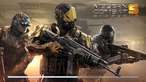 modern combat 5 modern combat 5 esports fps part 1