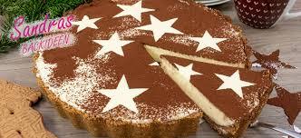 spekulatius mascarpone käse torte sandras backideen