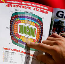 The Upper Deck Akron Ohio Menu by Nfl Teams Moving Towards Variable Ticket Pricing New York Post