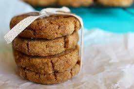 Best Pumpkin Pie With Molasses by Pumpkin Ginger Molasses Cookies Pumpkinandpeanutbutter
