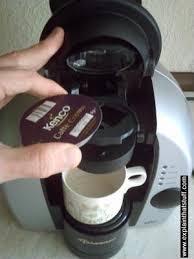 Braun Tassimo Pod Coffee Maker