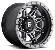 4x4 Rims, Lifted Truck Wheels, Jeep Rims | Street Dreams