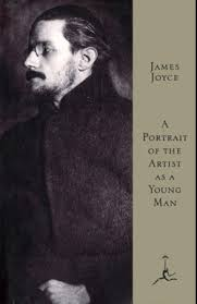 It Was On This Day In 1916 That James Joyce Published His First Novel A Portrait Of The Artist As Young Man Single Volume New York