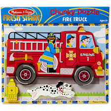 Melissa & Doug Fire Truck Wooden Chunky Puzzle (18 Pcs) - Walmart.com Sound Puzzles Upc 0072076814 Mickey Fire Truck Station Set Upcitemdbcom Kelebihan Melissa Doug Around The Puzzle 736 On Sale And Trucks Ages Etsy 9 Pieces Multi 772003438 Chunky By 3721 Youtube Vehicles Soar Life Products Jigsaw In A Box Pinterest Small Knob Engine Single Replacement Piece Wooden Vehicle Around The Fire Station Sound Puzzle Fdny Shop