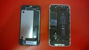 iphone iPad repairs