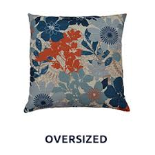 Oversized Sofa Pillows by Pillows And Throws Pillows And Throw Collection At Home Stores