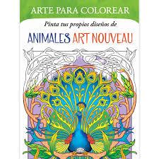 Arte Para Colorear Animales