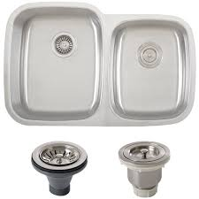 Overstock Stainless Steel Kitchen Sinks by Phoenix 32 Inch Stainless Steel Undermount Kitchen Sink Free