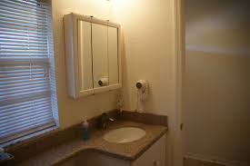 L Shaped Corner Bathroom Vanity by Decoration Ideas Adorable Cream Polished Top In L Shaped Brown