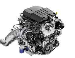 100 Truck Engine Would The 27L Suit The Chevy Colorado GM Authority