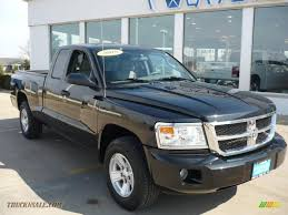 2008 Dodge Dakota SLT Extended Cab 4x4 In Brilliant Black - 564547 ... 1989 Dodge Dakota Sport For Sale 2097608 Hemmings Motor News For Sale Ohio Dealrater Used 2006 Reno Nv M187344a 2005 In Montrose Bc Serving Trail Unique Trucks Beautiful Tractor Cstruction Plant Wiki Fandom Powered By Pinterest New 2008 Slt Quad Cab 44 Super Clean Low 41k Mile Truck 1415 David Lloyd Tallahassee Auto Sales With Viper Engine On Craigslist Amsterdam Vehicles