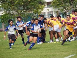 100 Banglamung Match Report Bangkok City Bulldogs V Broncos NRL Asia