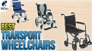 Top 10 Transport Wheelchairs Of 2019 | Video Review