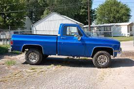 1986 Chevy 4x4 For Sale, Box Truck For Sale Nj | Trucks Accessories ...