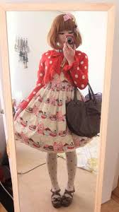 Otome Cute Vintage Clothing Tumblr Fashion Google Search Inspo Best Fashionstyle Images On Ugg Shoes