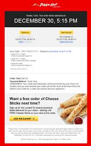 Pizza Hut >> Sent 12/2013 >> Thank You For Your Pizza Hut Order ... Pizza Hut Garland Tx 750437027 Visit Dallas 2012 The Ravenous Princess Page 4 Canada Offers Triple Treat Box For Only 3299 Brady Barnes Olen_brady Twitter Glutenfree Nirvana At Giveaway A Mommy Story Wildwood Fizz Of Life Blog Celebrate Readings New Look Win 1 2 40 Vouchers In Houston 77037 Chambofcmercecom All The Flavor Hold Gluten 100 Gift Card Search Pizza