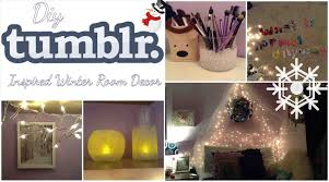 Diy Christmas Room Decor Tumblr Fall Ish Jeneration Youtube Summer My Crafts And Projects For