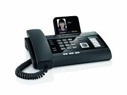 Gigaset DL500A - Cordless Phone - Answering System With Caller ID ... Gigaset Maxwell 3 Ip Desk Phone From 12500 Pmc Telecom Mitel 5380 Operator 22917 In Stock The Internet And Landline Phone With Highcontrast Colour Display A400 Dect Cordless Single Amazoncouk Electronics Siemens S850a Go Ligocouk Ctma2411batt Silver Black Vtech Hotel Phones S685 Telephone Pocketlint Alcatel 4028 Qwerty Telephone Refurbished Looks Like New S810a For Voip Landline Ligo Polycom 331 Sip Buy Business Telephones Systems Dl500a Cordless Answering System Caller Id