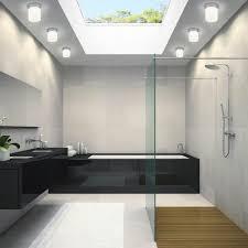 badezimmerleuchten für decke wand spiegel