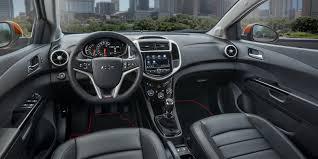 2018 Chevrolet Sonic Financing In Oklahoma City, OK - David Stanley ...