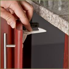 Childproof Cabinet Locks No Screws child proof cabinet locks no screws best home furniture decoration