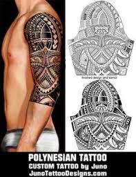 Polynesian Tattoo Template Juno Designs Marquesantattoosshoulder