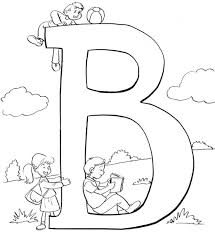 Elmo Coloring Pages Letter K C For Preschoolers F Kids Alphabet Word
