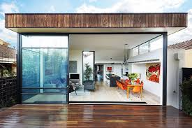 100 Semi Detached House Designs Sensible Alterations Enliven Small Melbourne