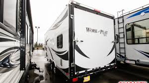 100 Work And Play Trucks 2018 Forest River And 21 SE Toy Hauler Travel Trailer