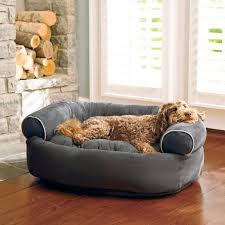 8 Cozy Pet Beds for Winter Fairfield Residential