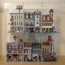 Lego Modular Case 3 D