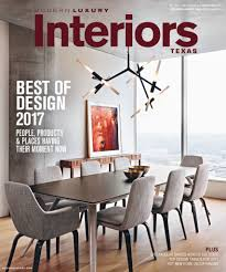 100 Modern Interior Design Magazine Luxury S Texas Archives Aria Stone