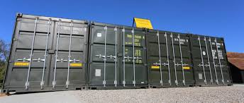 100 House Storage Containers Self Container Hire In Essex